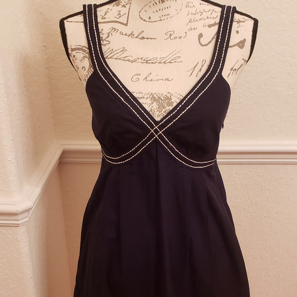 Anthropologie Dresses & Skirts - Anthropologie Mauve Summer Dress